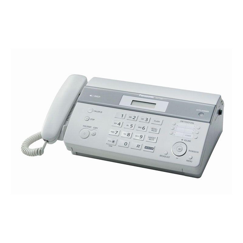 Panasonic Facsimile KX-FT987 - Fax