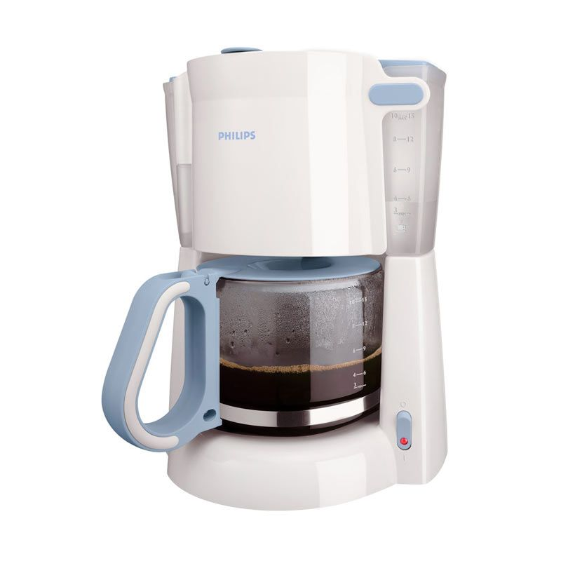 Philips Coffee Maker HD 7448