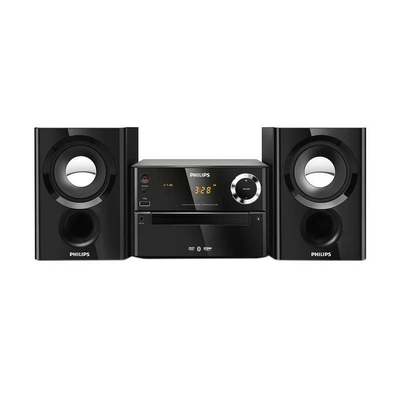 Philips Sound Micro System BTD1180/98 Home Audio