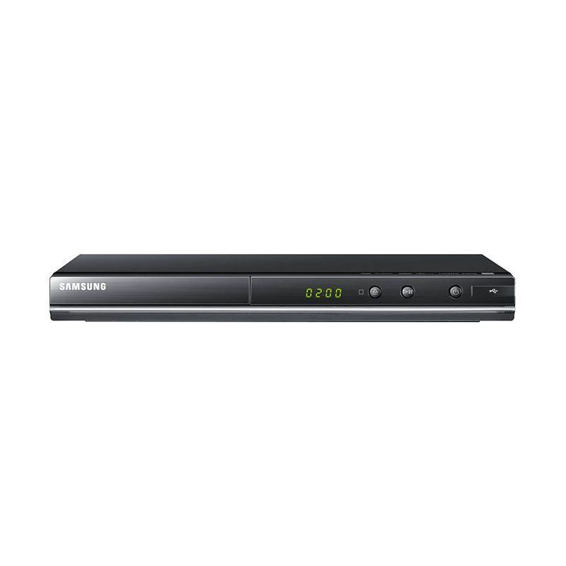 Samsung DVD-D530/XD DVD Player