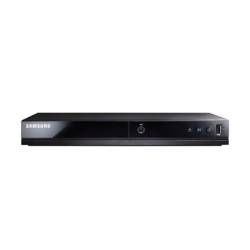 Samsung E-360K DVD Player