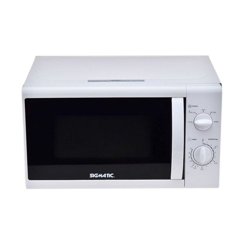 Sigmatic SMO-20W Microwave