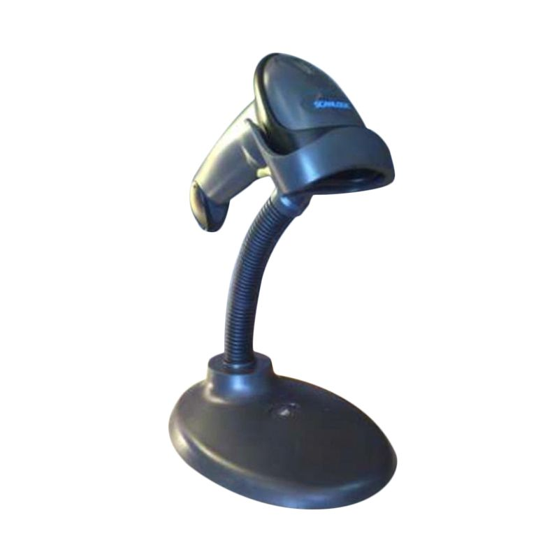 Barcode Scanner Scanlogic CS-700 Hitam Scanner