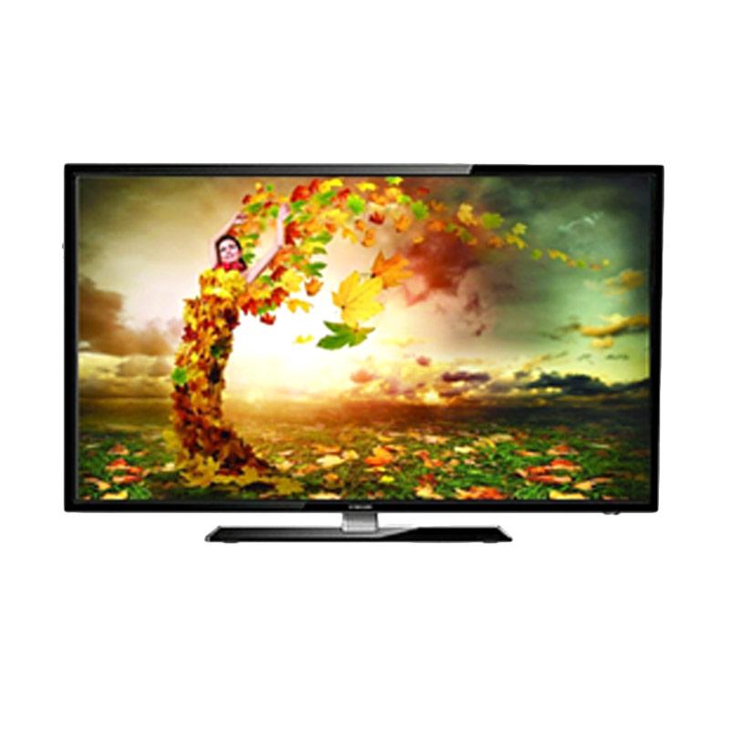 harga Konka 32KK3000 Hitam TV LED [32 inch] + Bracket Blibli.com