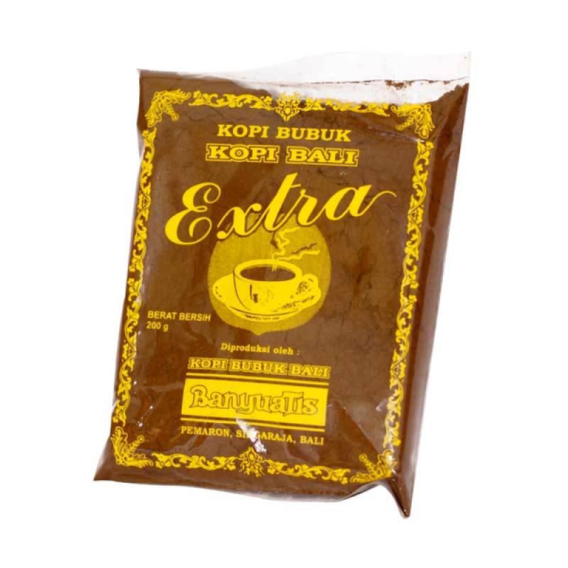 Kopi Banyuatis Ekstra 200 gr