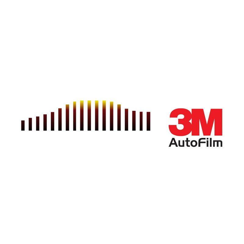 Pasang Kaca Film Mobil 3M tipe Black Stallion dan Black Beauty - Full Body area Bekasi - Small Size Car