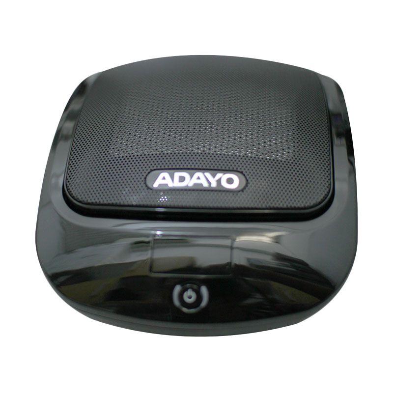 ADAYO Car Air Purifier Pembersih Udara Mobil