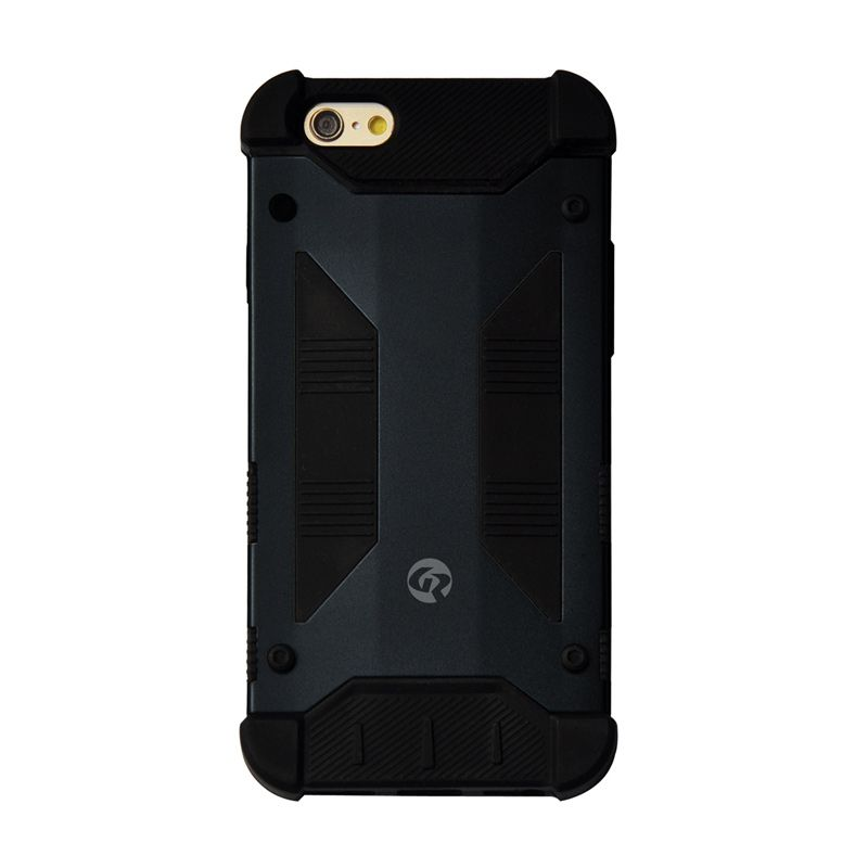 GeekRover Armor Hybrid Batman Casing for Apple iPhone 6