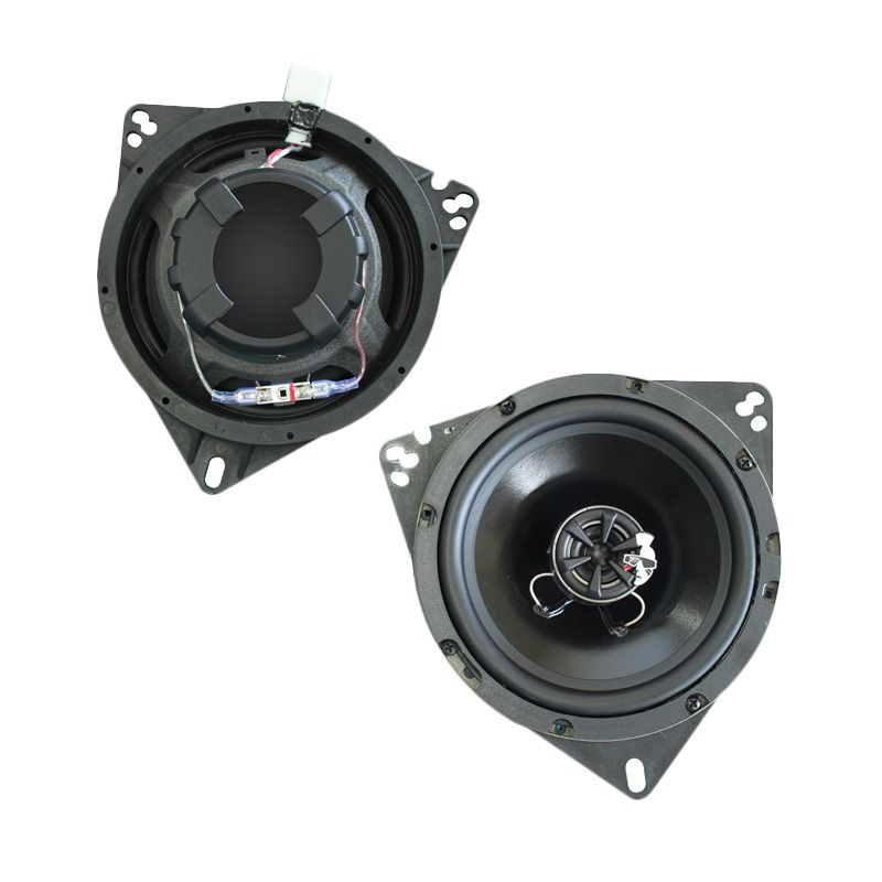 MOHAWK Custom Fit Speaker Mobil for Innova dan Fortuner