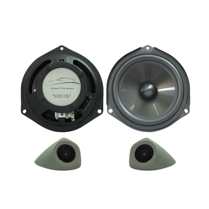 MTECH Custom Fit Speaker Mobil for Avanza dan Xenia