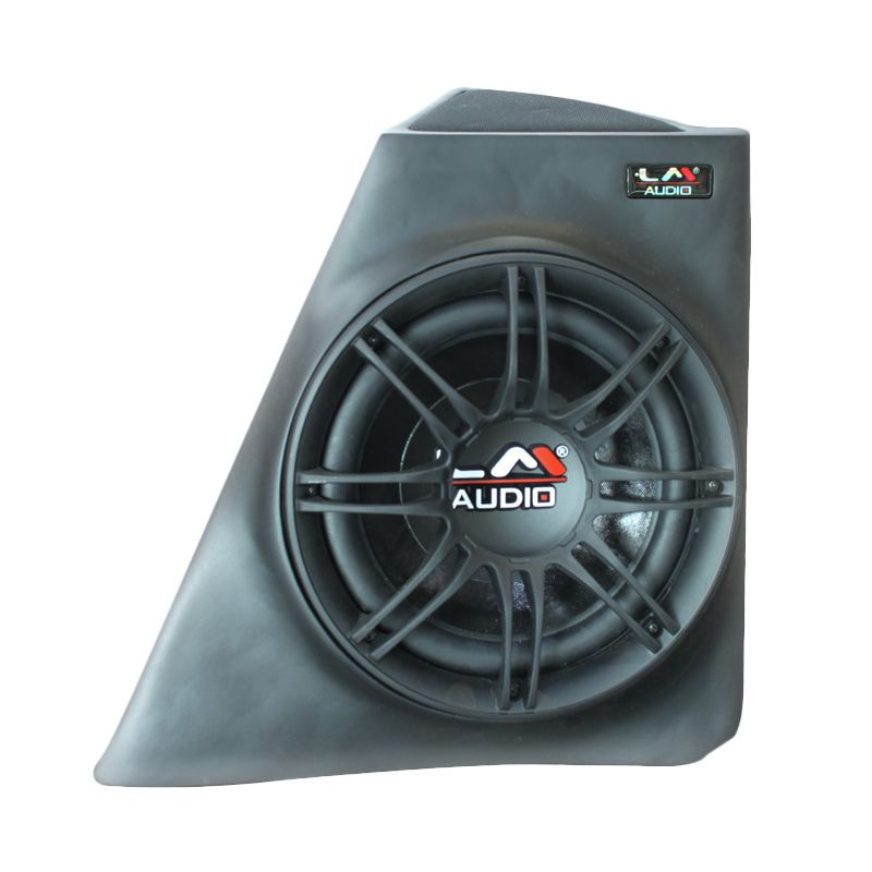 LM AUDIO Active Subwoofer Custom Fit for Avanza or Xenia