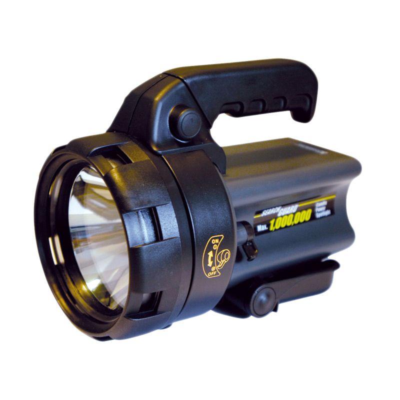 Krisbow Recharge Spotlight Biru Senter [1.000.000CP]