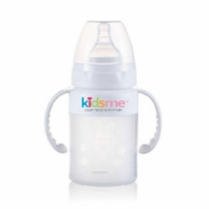Kidsme Milk Bottle Silicone 150 Ml