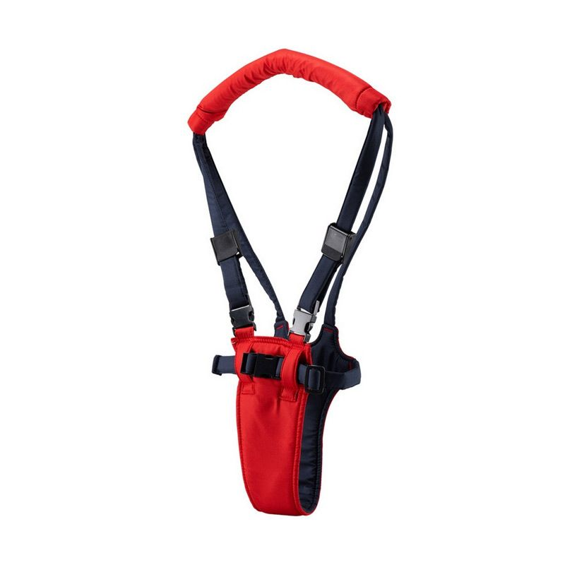 Lucky Baby Walking Assistance Red Black