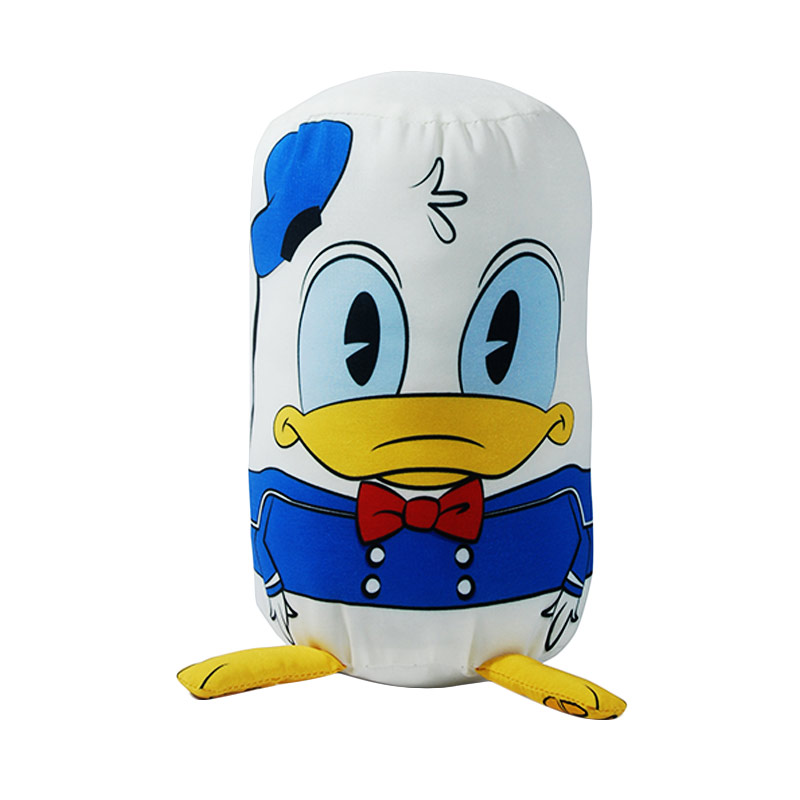 Kuvika Donald Boneka Karakter [Large / 32 cm]