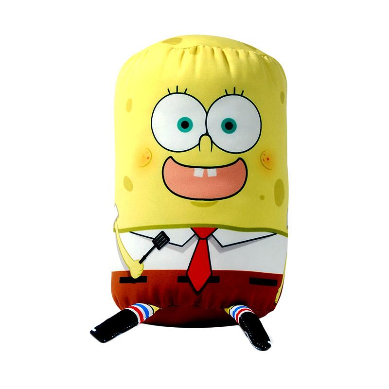 Kuvika Spongebob Boneka Karakter [Large / 32 cm]