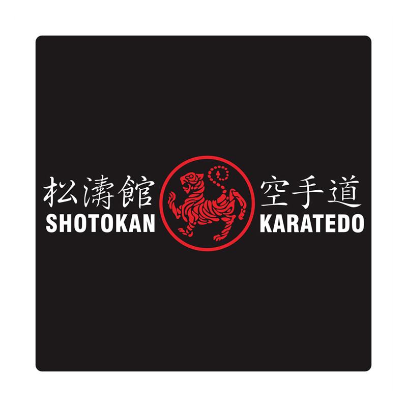 Kyle Shotokan Karatedo 1 Cutting Sticker