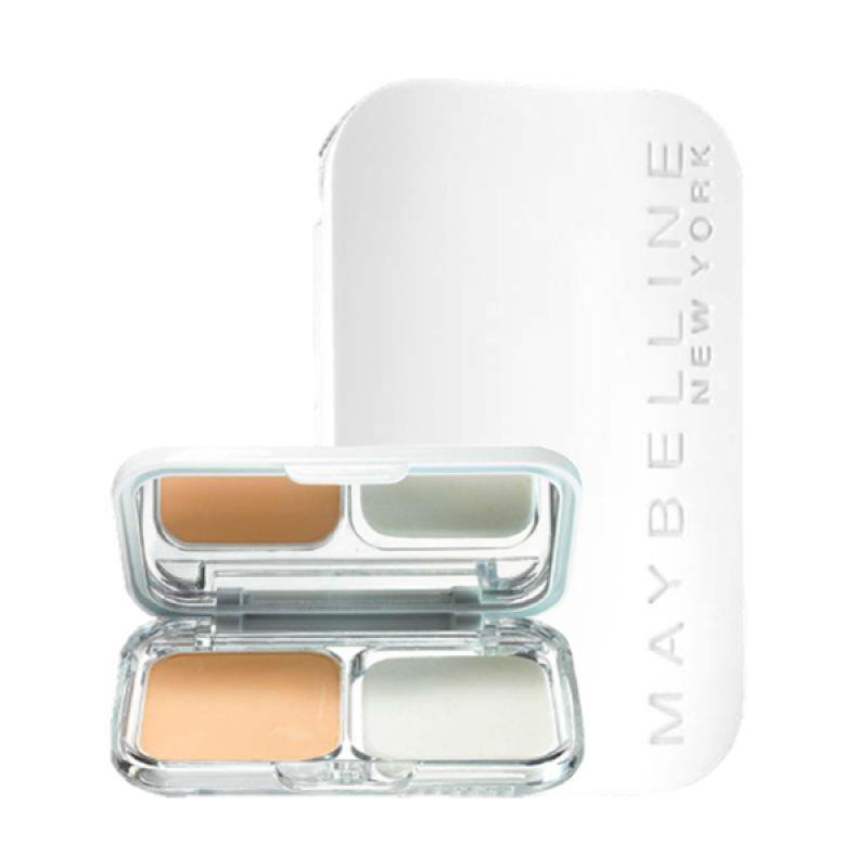 Maybelline White Superfresh Primary Natural Compact Powder Bedak