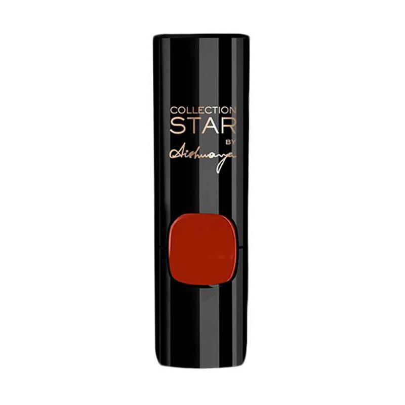 L'oreal Lipstick Color Riche Pure Red Star Collection (Aishwarya Rai) - Brick 100% Original