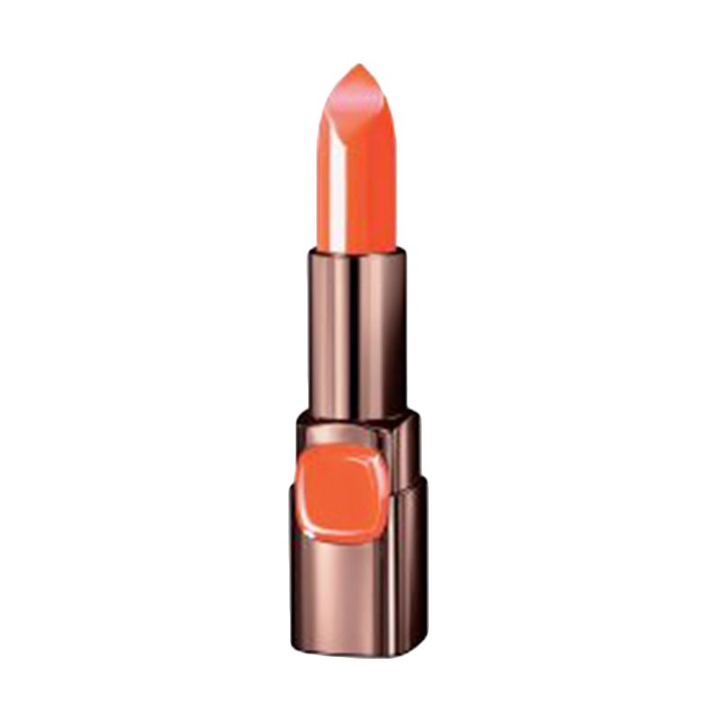 L oreal l oreal paris color riche moist matte c511 orange power lipstick full01