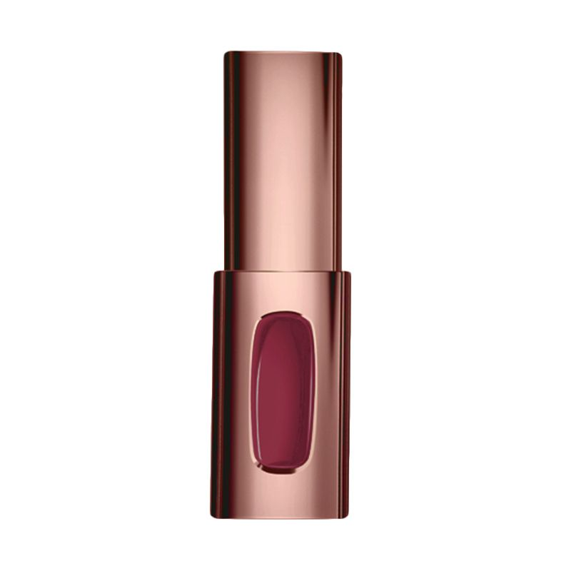 L'Oreal Paris Makeup L'Extraordinaire Matte Lacquer V112 Guilmett Fuchsia Lipstick