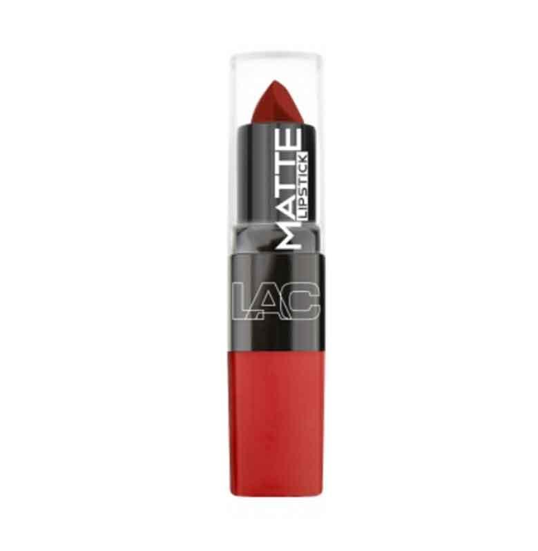 LA Colors Matte Lipstick - Starlet