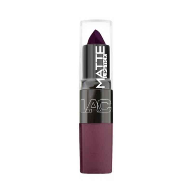 LA Colors Matte Lipstick - Wicked