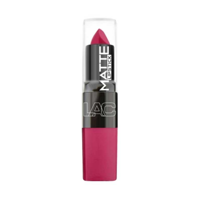 LA Colors Matte Lipstick - Enchanting
