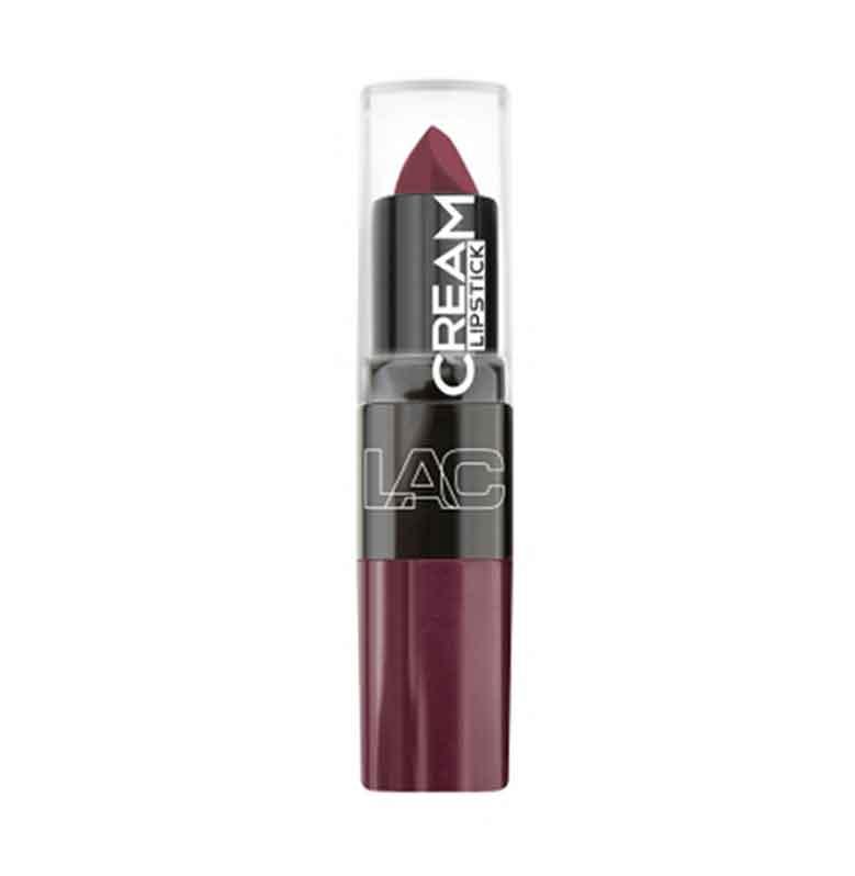 LA Colors Moisture Cream Lipstick - Angelic