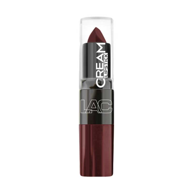 LA Colors Moisture Cream Lipstick - Decadent