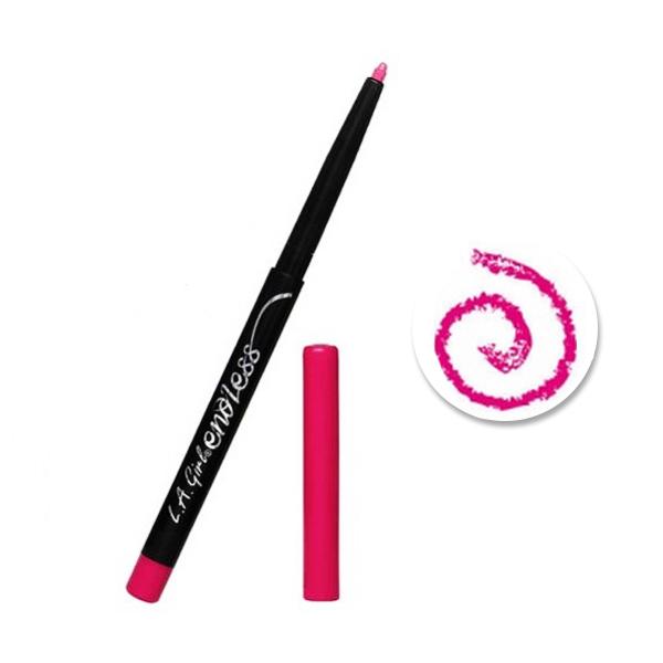 LA GIRL Endless Pink Parfait Auto Lipliner