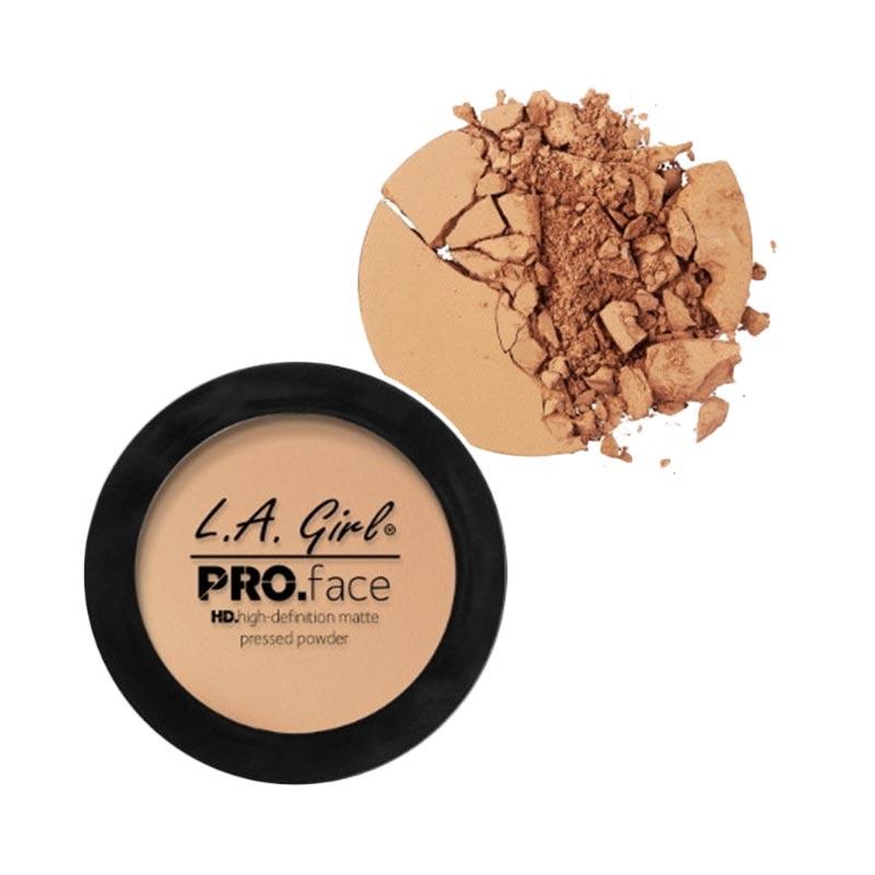 LA Girl Pro Face Powder - Soft Honey