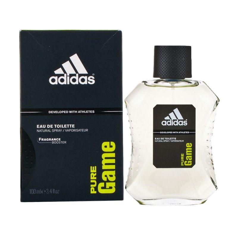Adidas Pure Game EDT Parfum Pria [100 mL]