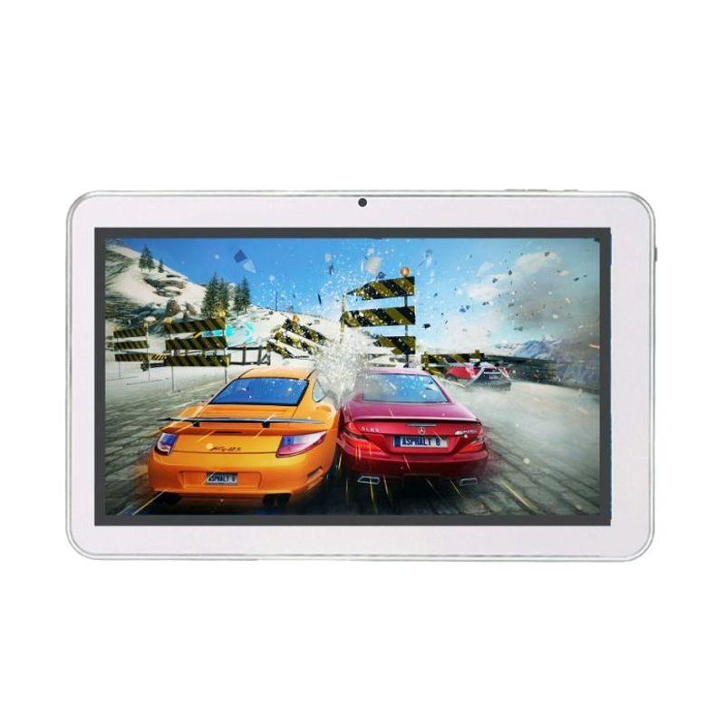 Aldo T33 Putih Tablet Android [7 Inch/Dual Camera]