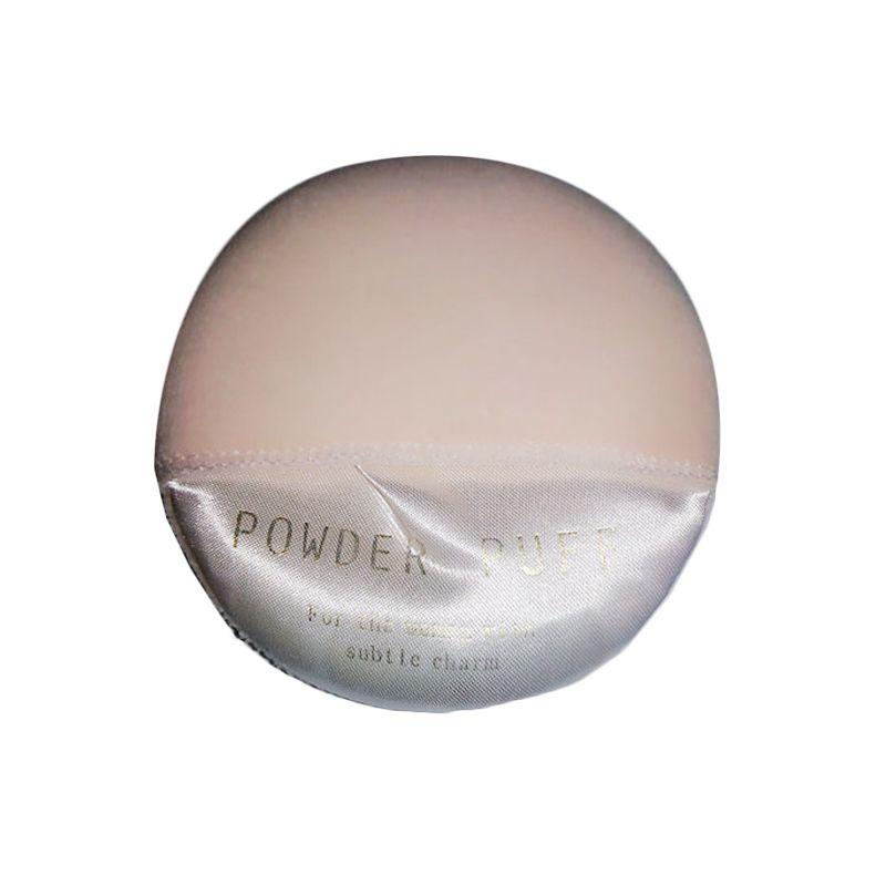 Rhomlon Glove Powder Puff C-1 Peralatan Make-up