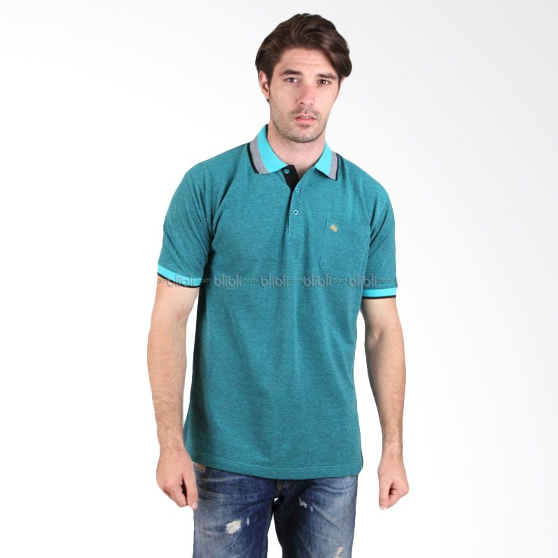 Labette Polo Shirt 102462314 Tosca