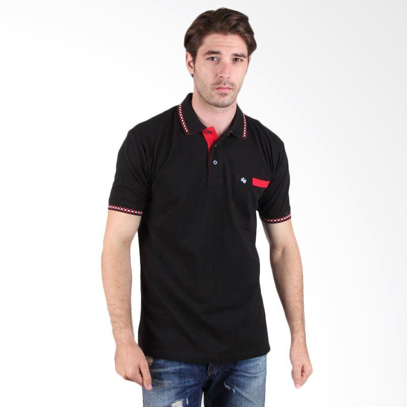 Labette Polo Shirt Black 102320810