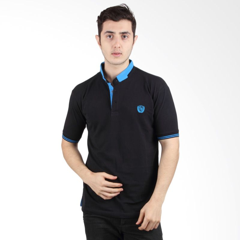Labette Polo Shirt Black 102430910