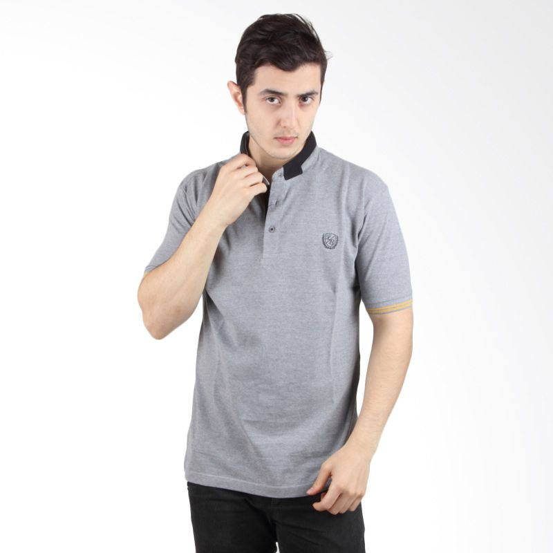 Labette Shirt Grey 102430909