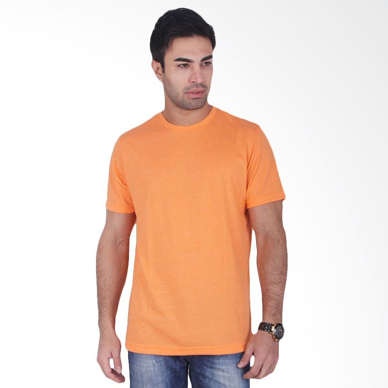 Labette T-Shirts Light Orange