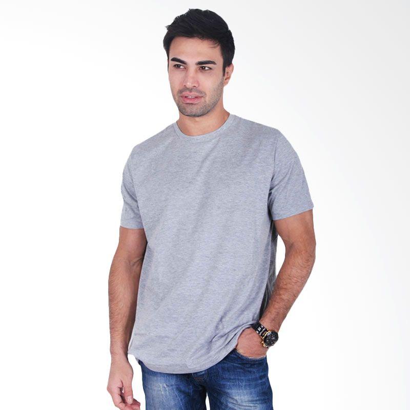 Labette T-Shirts Light Grey