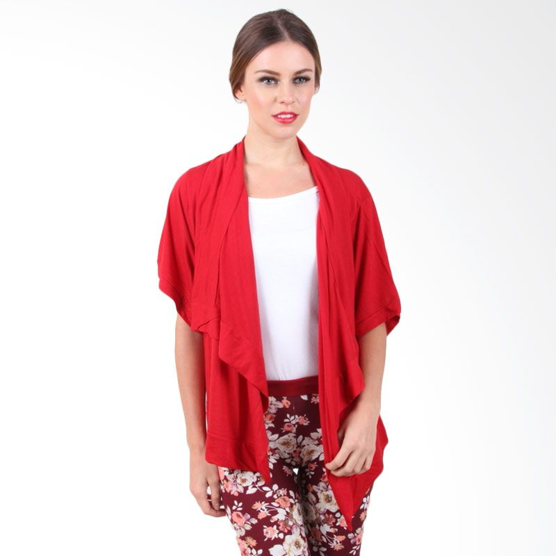 The B Club Fashion Item Red