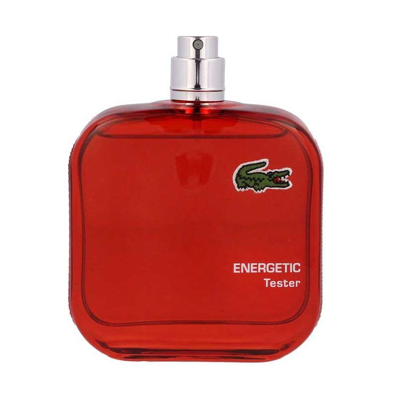Lacoste L.12.12 Rouge Man (Tester) EDT Parfum Pria
