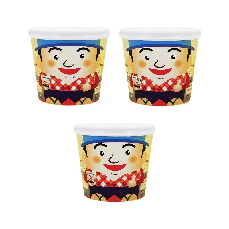 Lakoca Cuanki Original Cup [3 Cup]