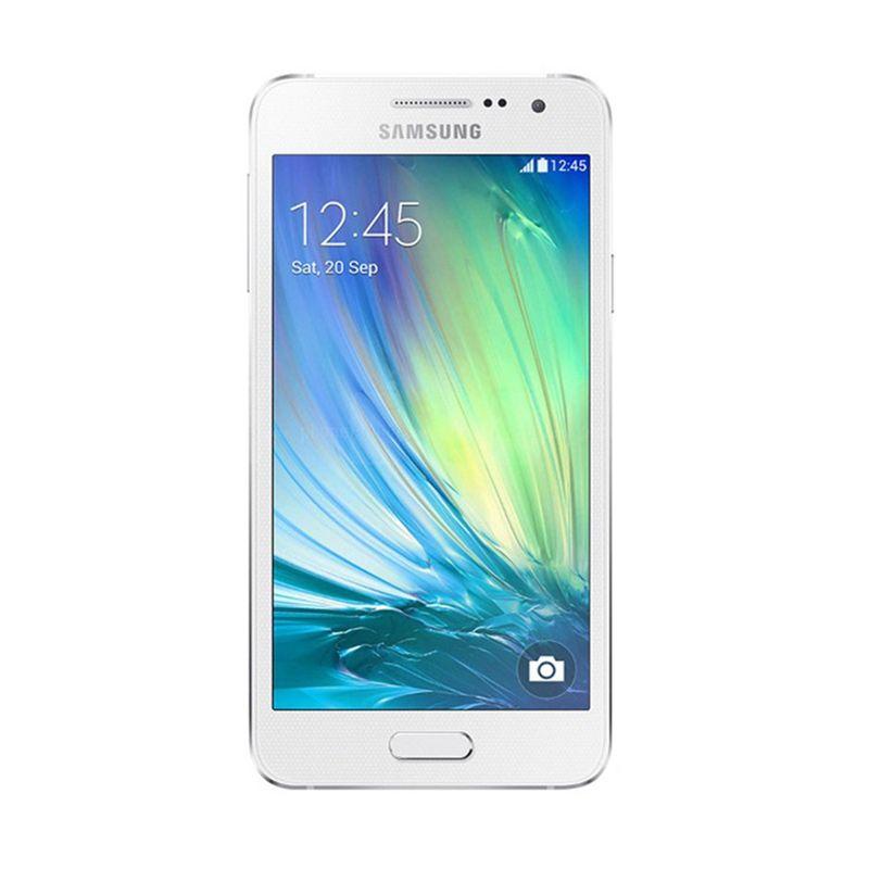 Samsung Galaxy A5 Putih Smartphone