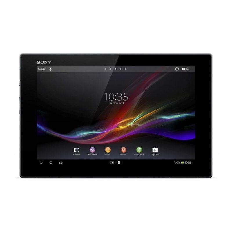 Sony Xperia Z4 P771 Hitam Tablet