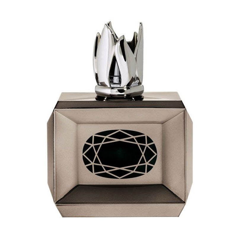 Lampe Berger Gift Set Coffret Carat Premium - Abu-abu