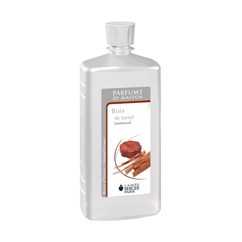 Lampe Berger Oil Sandalwood 1L