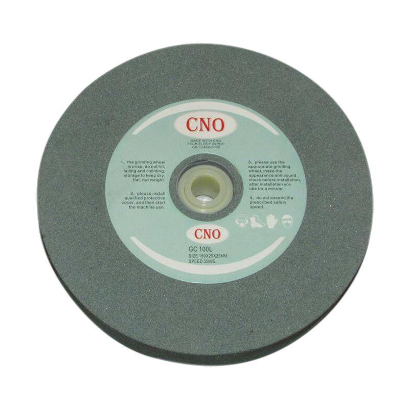CNO GC100 Batu Gerinda [6 Inch]