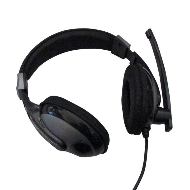 Lupuss Professional Stereo Headset